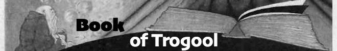 Book of Trogool